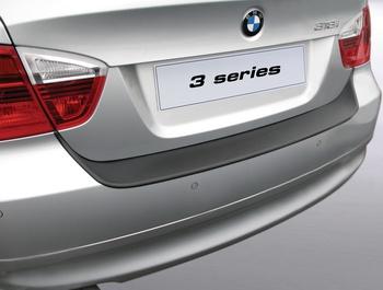 Накладка на задний бампер BMW 3 серии SE / ES, 4-дв. седан, кузов E90, 2005-2008