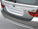 Накладка на задний бампер BMW 3 серии Touring, универсал, кузов E90, 2005-2008