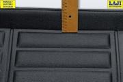 3D коврик в багажник Renault Duster 2010-2020 5