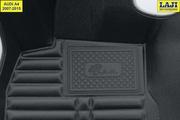 5D коврики для Audi A4 B8 2007-2015 6