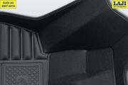5D коврики для Audi A4 B8 2007-2015 7