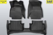 5D коврики для Audi A4 B9 2015-н.в. 1