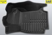 5D коврики для Audi A4 B9 2015-н.в. 3