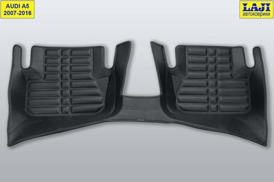 5D коврики для Audi A5 Sportback 8TA 2007-2016 10