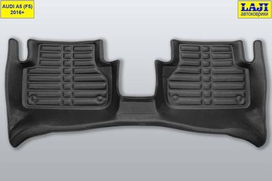 5D коврики для Audi A5 Sportback F5 2016-н.в. 10