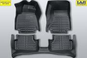 5D коврики для Audi A6 C7 2011-2018 1