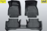 5D коврики для Audi A7 4K 2018-н.в. 1