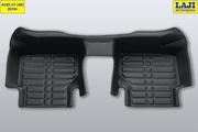 5D коврики для Audi A7 4K 2018-н.в. 10