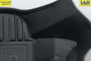 5D коврики для Audi Q5 8R 2008-2016 6