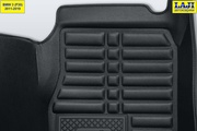 5D коврики в салон BMW 3 серии F30 2011-2018 8