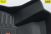 5D коврики в салон BMW 5 серии F10 2009-2013 6