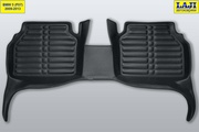 5D коврики в салон BMW 5 GT (F07) 2009-2013 10