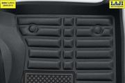 5D коврики в салон BMW 5 GT (F07) 2009-2013 8