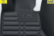 5D коврики в салон BMW X4 (F26) 2014-2018 7