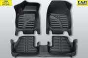 5D коврики в салон Ford Focus 3 2011-н.в. 1