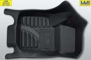 5D коврики в салон Ford Focus 3 2011-н.в. 2