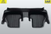 5D коврики в салон Ford Focus 3 2011-н.в. 9
