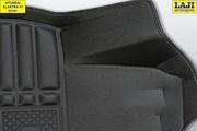 5D коврики в салон Hyundai Elantra 6 AD 2016-2020 6