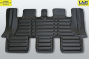 5D коврики в салон Hyundai Grand Santa Fe 2012-2018 11
