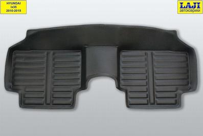 5D коврики в салон Hyundai ix35 2010-2015 9