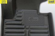 5D коврики в салон Hyundai Santa Fe 3 DM 2012-2018 7