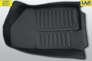 5D коврики в салон Sonata 6 2009-2013 5