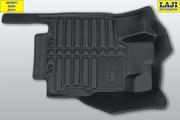 5D коврики в салон Infiniti QX60 2013-н.в. 2