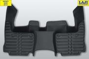 5D коврики в салон Infiniti QX80 2013-н.в. 10