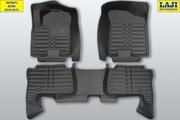 5D коврики в салон Infiniti QX56 2010-2013 1
