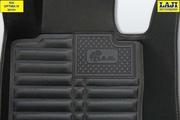 5D коврики в салон KIA Optima 4 GF 2015-2020 7