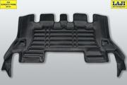 5D коврики в салон KIA Sorento Prime UM 2014-2020, 7 мест 12
