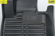 5D коврики в салон KIA Sorento Prime UM 2014-2020, 7 мест 7