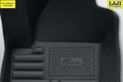 5D коврики в салон KIA Cerato 1 LD 2003-2009 7
