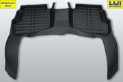 5D коврики в салон Mazda CX-9 2016-н.в. 10
