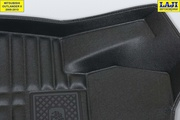 5D коврики в салон Mitsubishi Outlander 2 2005-2013 6