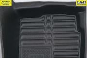 5D коврики в салон Mitsubishi Outlander 2 2005-2013 8