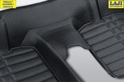 5D коврики в салон Renault Sandero 1 2009-2014 11