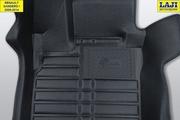 5D коврики в салон Renault Sandero Stepway 1 2009-2014 7