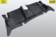 5D коврики в салон Renault Sandero Stepway 1 2009-2014 9