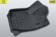 5D коврики в салон Skoda Rapid 1 2012-2020 2