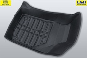 5D коврики в салон Skoda Rapid 1 2012-2020 5