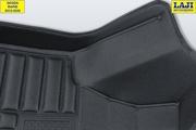 5D коврики в салон Skoda Rapid 1 2012-2020 6