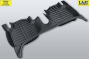 5D коврики в салон Skoda Rapid 1 2012-2020 9