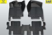 5D коврики в салон Infiniti JX35 2012-2014 1