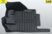5D коврики в салон Infiniti JX35 2012-2014 3