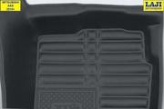 5D коврики в салон Mitsubishi ASX 2010-н.в. 8