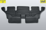 5D коврики в салон Volkswagen Teramont 6 мест
