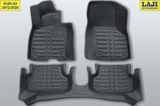 5D коврики для Audi A3 (8V) 2012-2020 1