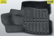 5D коврики для Audi A3 (8V) 2012-2020 3