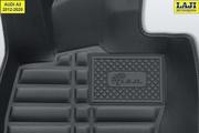 5D коврики для Audi A3 (8V) 2012-2020 7